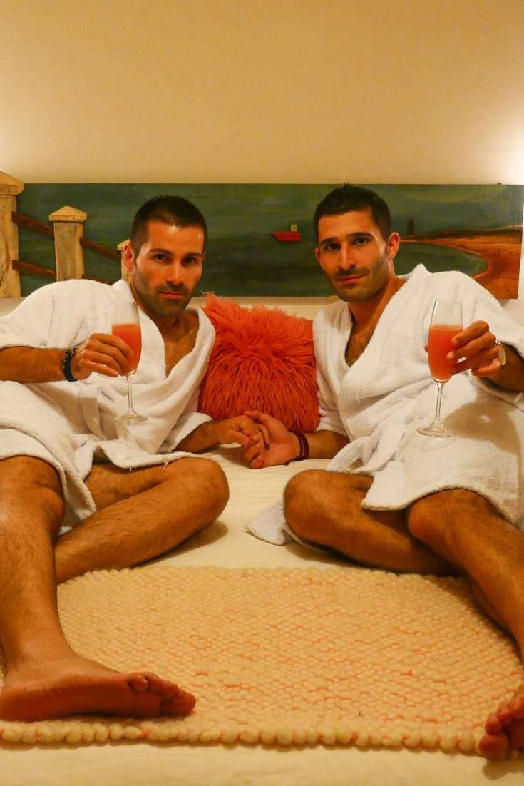 Os viajantes gays para o Uruguai vão adorar esses hotéis gays