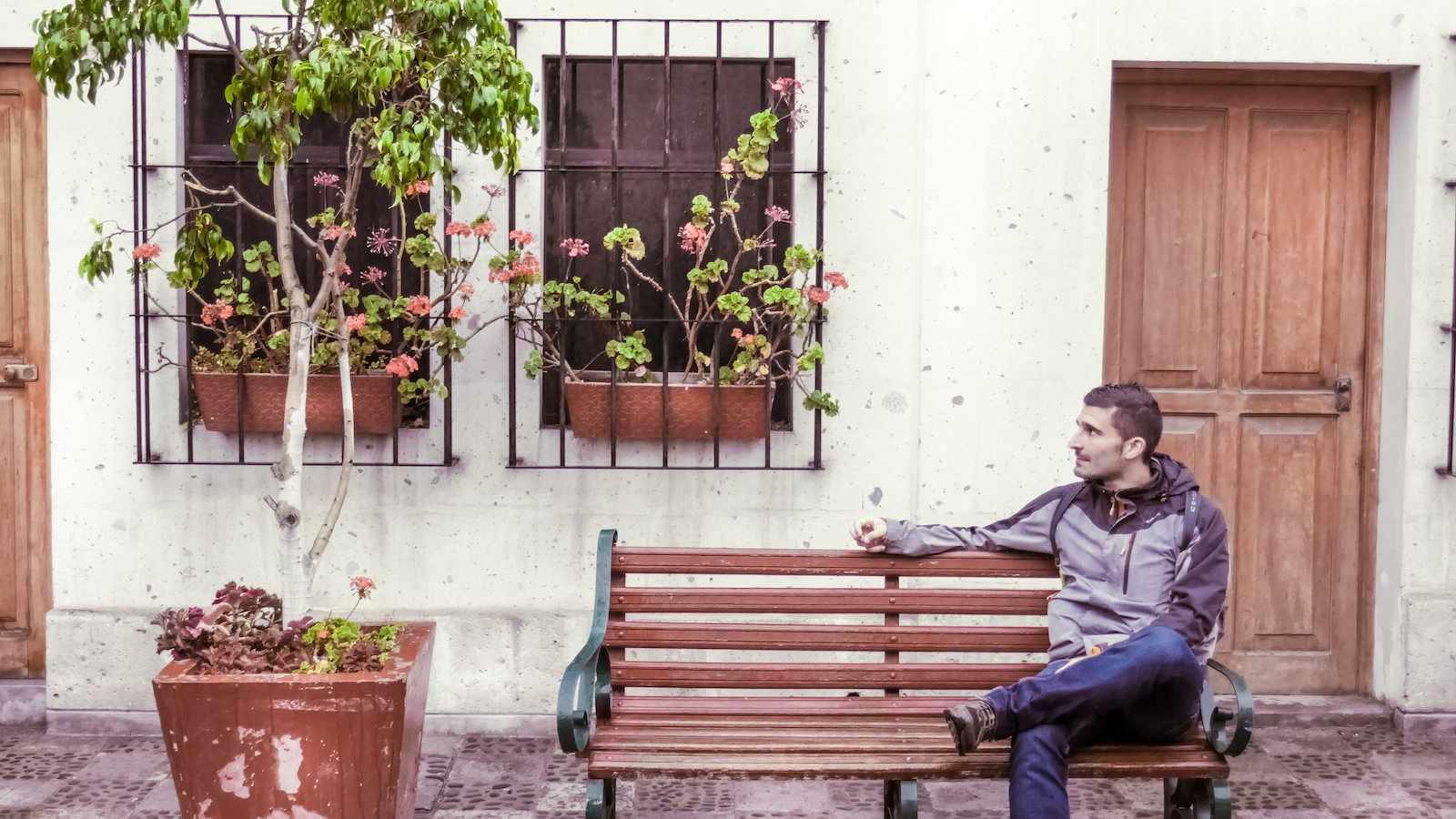 Arequipa é um país seguro, mas conservador, para os viajantes gays visitarem