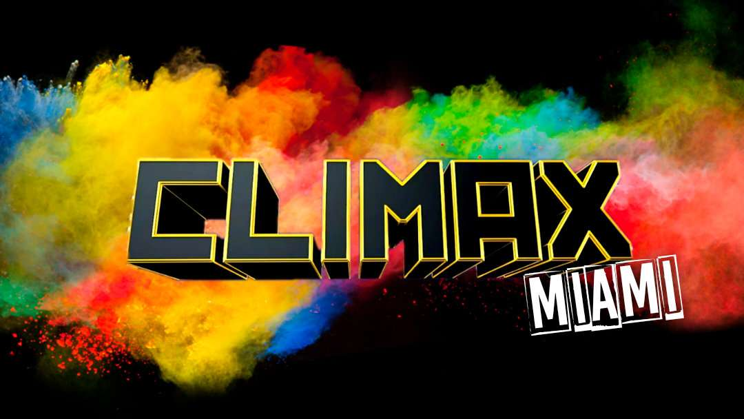 Climax is pretty much the best gay circuit party to attend in Miami