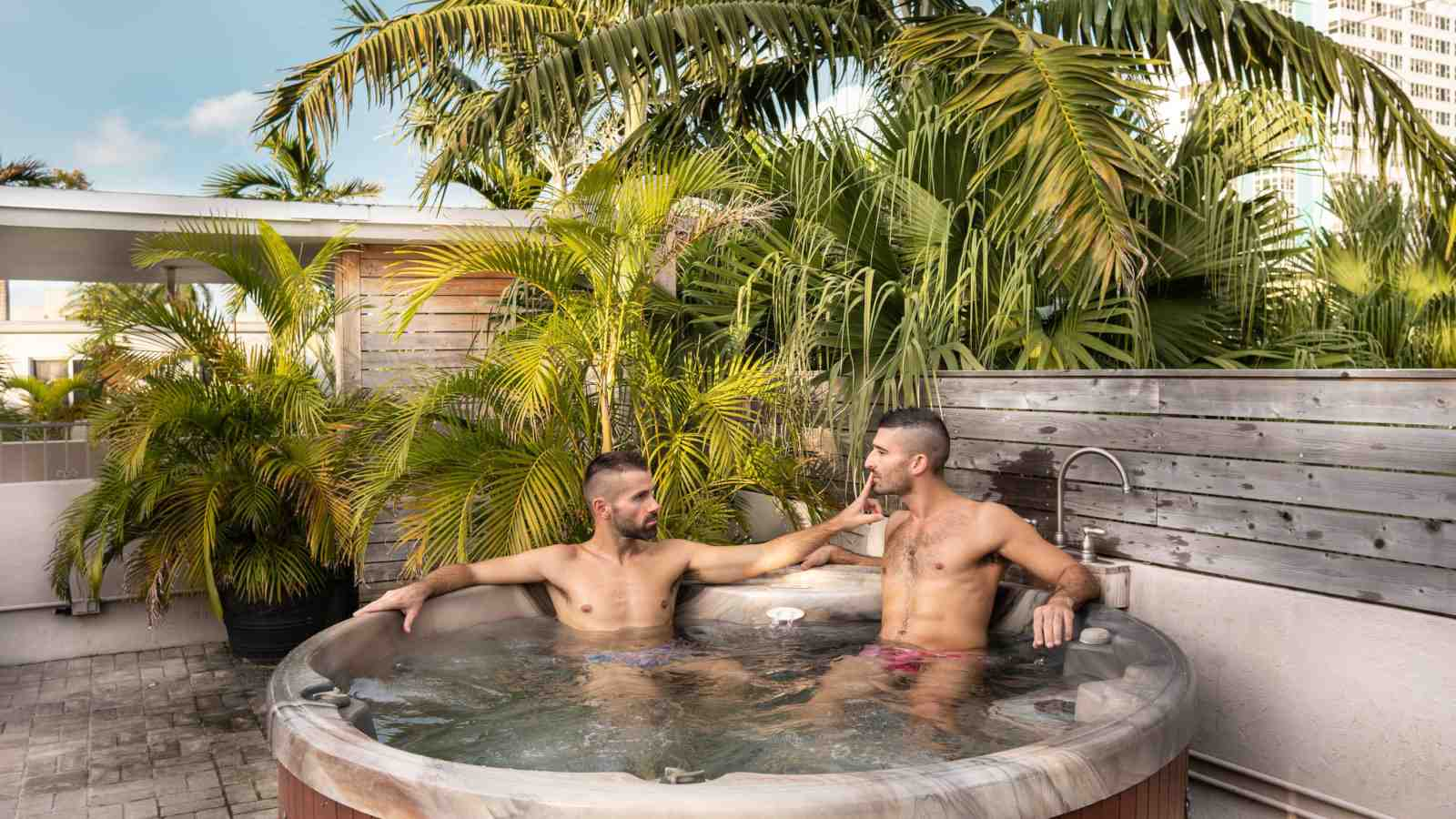 Fort Lauderdale is one of the most gay cities in the US and one of our favourites to visit