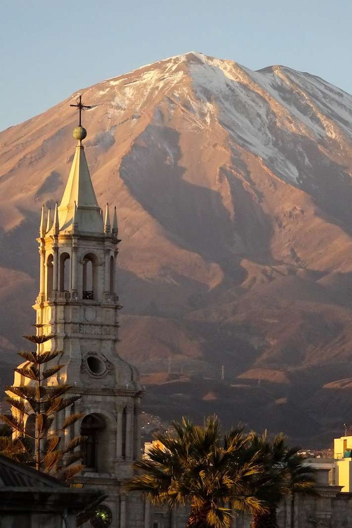 Check out our gay travel guide to the city of Arequipa in Peru