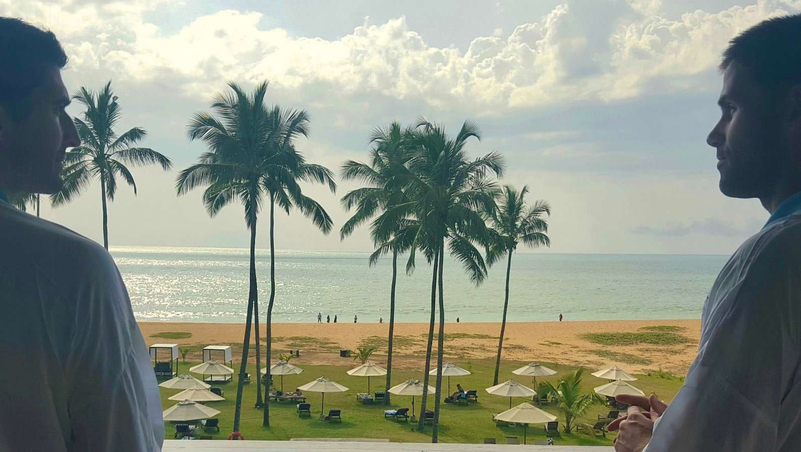 Negombo is very gay friendly with a small gay scene around the main beach area