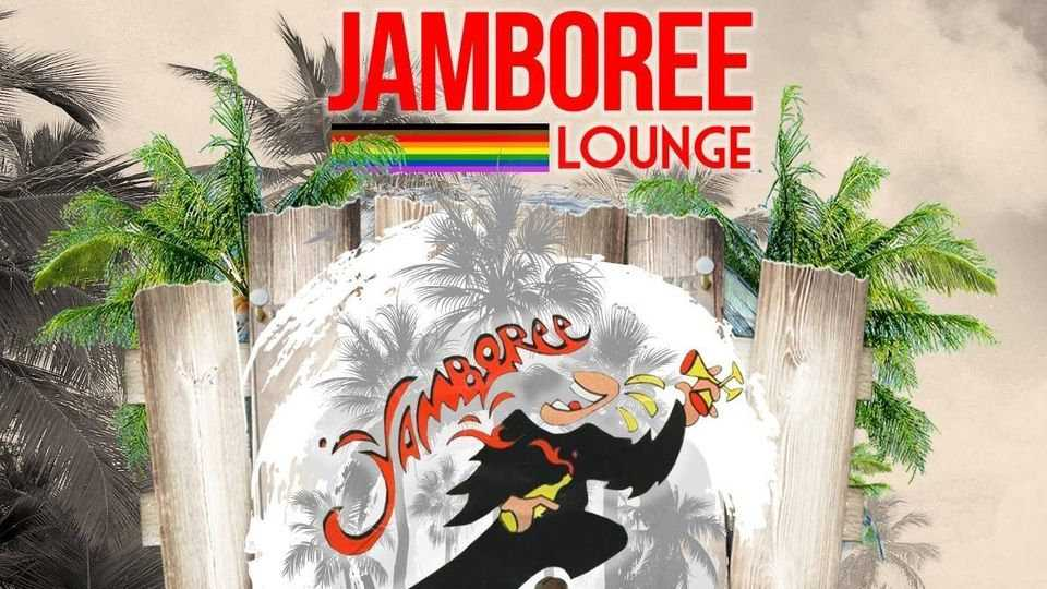 Jamboree Lounge is the number one cruising bar in Miami