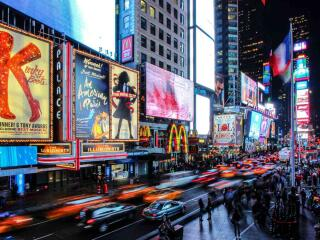 New York city is an exciting and fun city in America which gay travellers will love to explore