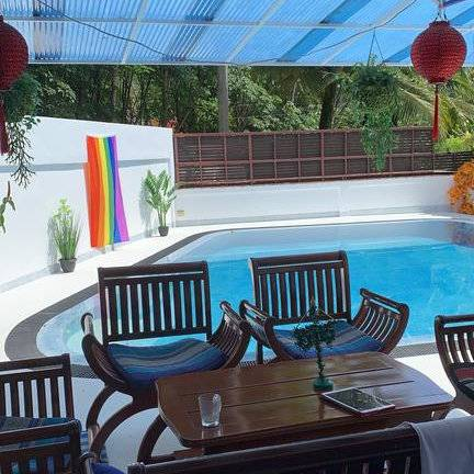 Phuket Gay Homestay is the perfect home away from home for gay travellers to this gorgeous Thai island