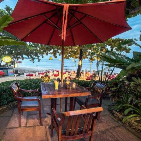 The Samed Villa Resort is a fabulous gay place to stay on the gay friendly Koh Samet