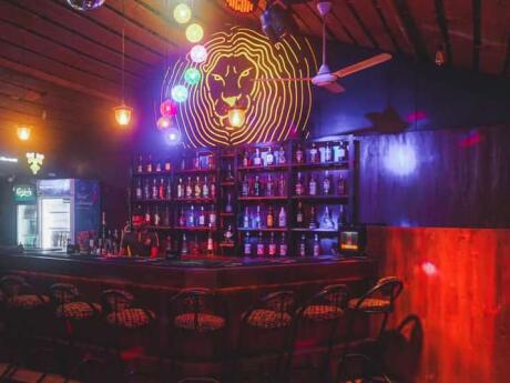 Serendib Pub is a safe space for gay visitors to Negombo that's also open late for dancing!