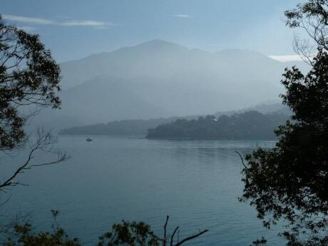 Sun Moon Lake is the largest body of freshwater in Taiwan, home to a cool festival and a lovely spot to relax or explore