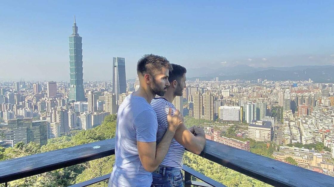 Find out everything the gay traveller needs to know about travelling to Taiwan in our gay Taiwan country guide