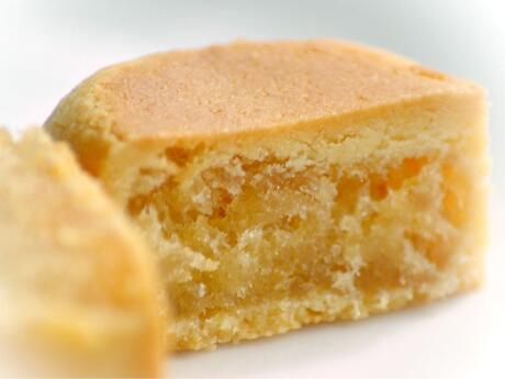 Pineapple cake is one of the most popular sweet treats in Taiwan and we love them!