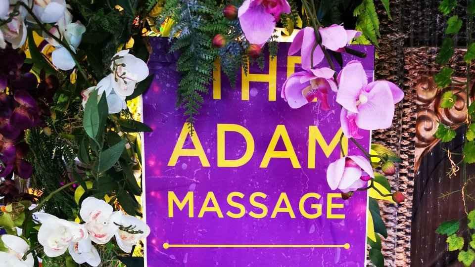 The Adam Massage é definitivamente um dos melhores lugares em Bangkok para fazer uma massagem gay