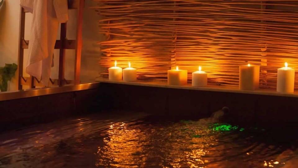The Green Massage é um adorável salão de massagens gay com funcionários simpáticos em Bangkok