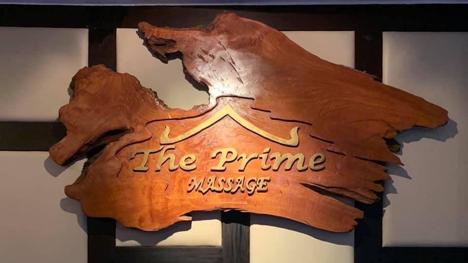 O Prime é um dos melhores lugares para fazer uma massagem gay em Bangkok