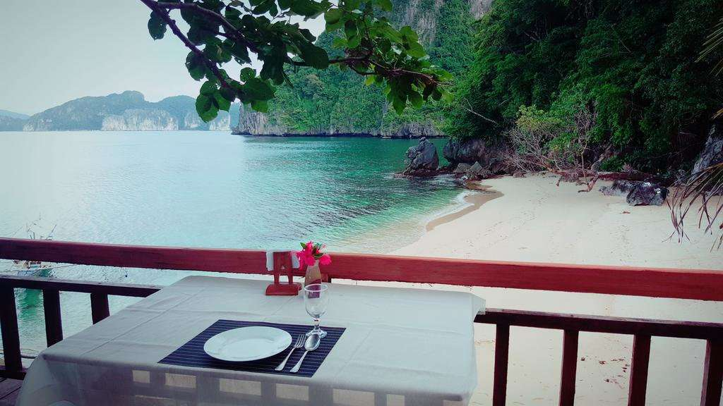 Os Alternative Beach Cottages em Palawan são familiares, ecológicos e muito românticos