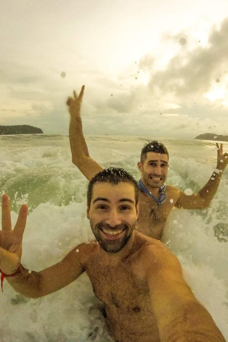 Estas são as melhores praias gays do mundo onde você também pode bronzear-se sem roupa