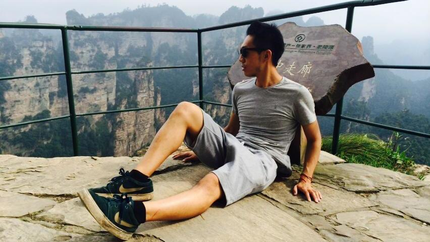 Our friend Cass tells us all about growing up gay in China
