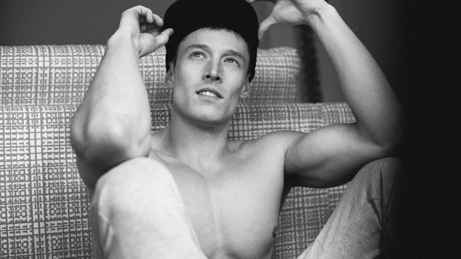 Para dicas de fitness, saúde, nutrição e imagem corporal para gays, adoramos o blog de fitness de Davey Wavey