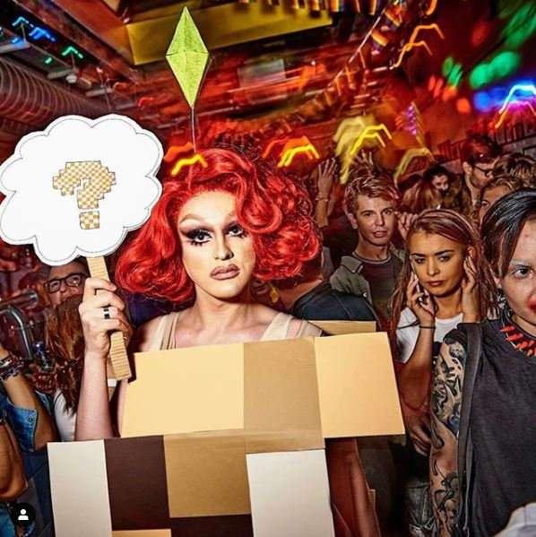 No blog Full Drag você pode encontrar muitas dicas sobre como entrar no drag por si mesmo
