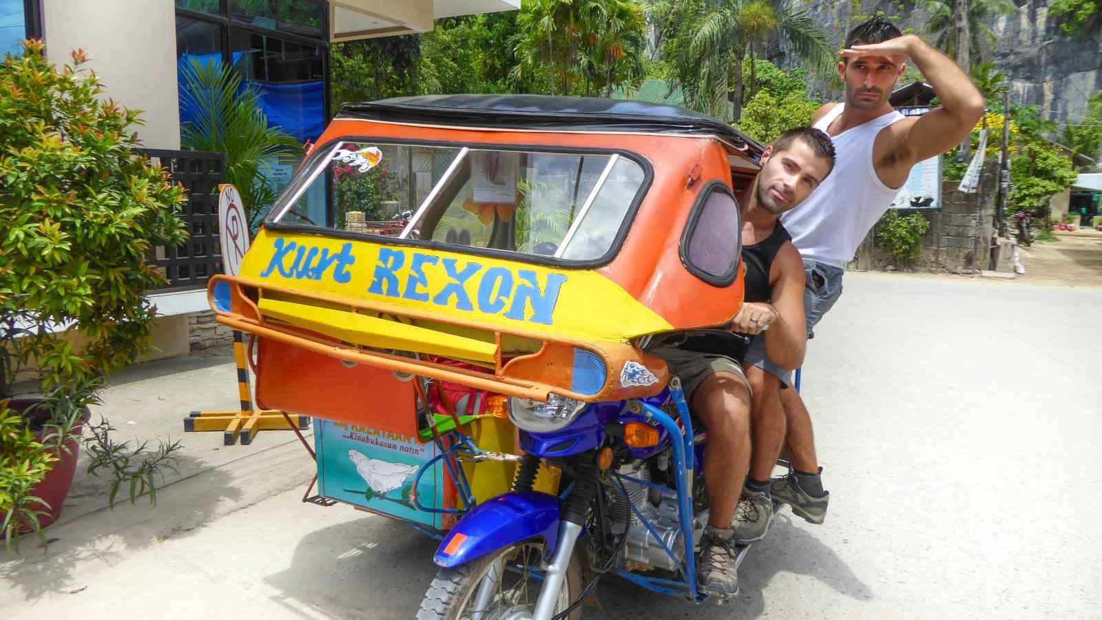 Descobrimos que as Filipinas são incrivelmente amigáveis para gays e seguras para viajantes gays, desde que você evite o extremo sul