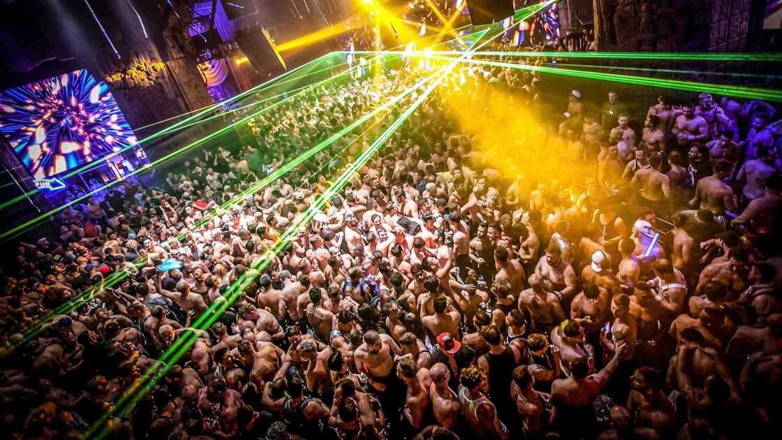 Best Gay New Year's Eve parties around the world