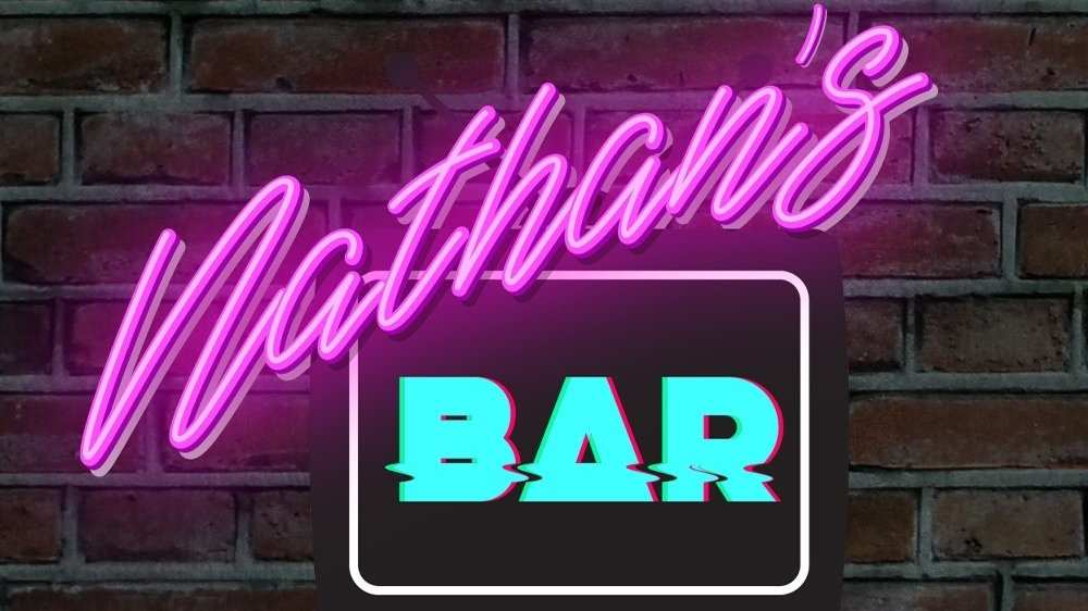 Nathan's Bar is a fun and nostalgic part of Miami's gay scene