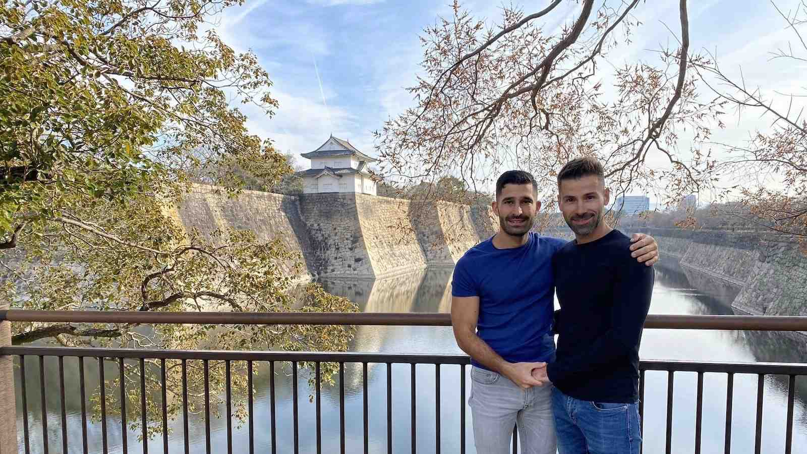 Your essential gay travel guide to Osaka
