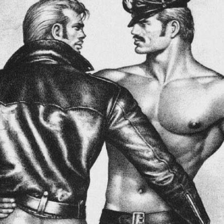 See sexy gay art and the beautiful landscapes of Finland on a gay tour with Out Adventures