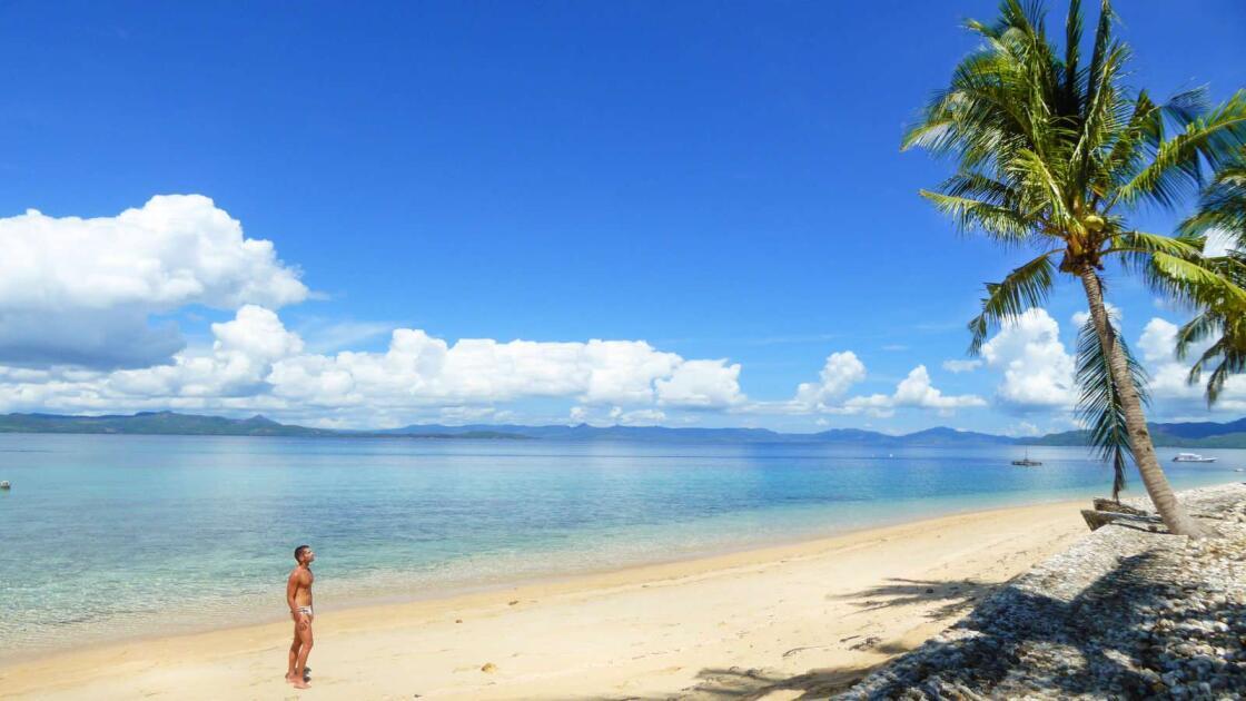 Gay Travel Guide to Palawan and El Nido