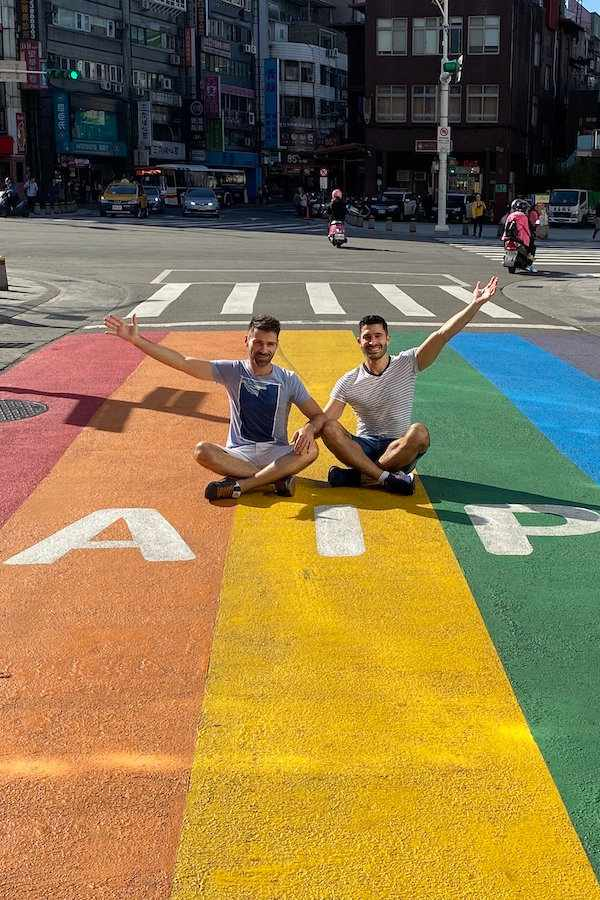 Gay travelers to Taipei will love these gay hotels that we recommend staying at