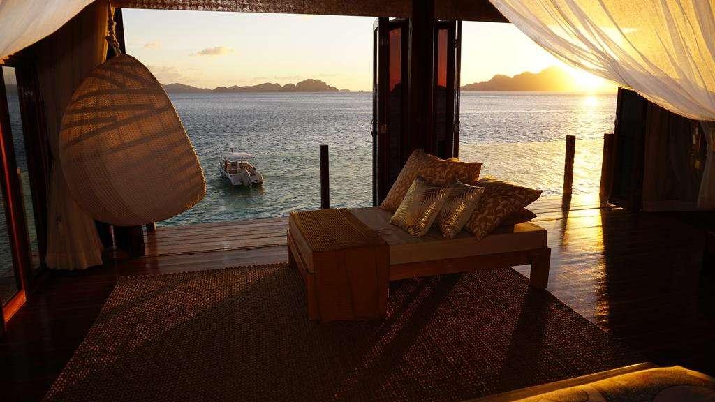 Vellago é um incrível resort exclusivo para adultos e gay em Palawan, com apenas seis vilas para total intimidade