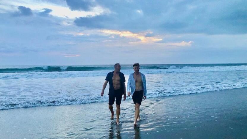The ultimate gay sailing experience: a review of Everything To Sea