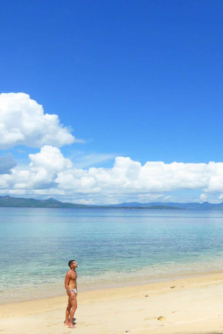 Here's our gay travel guide to the beautiful Palawan region of the Philippines