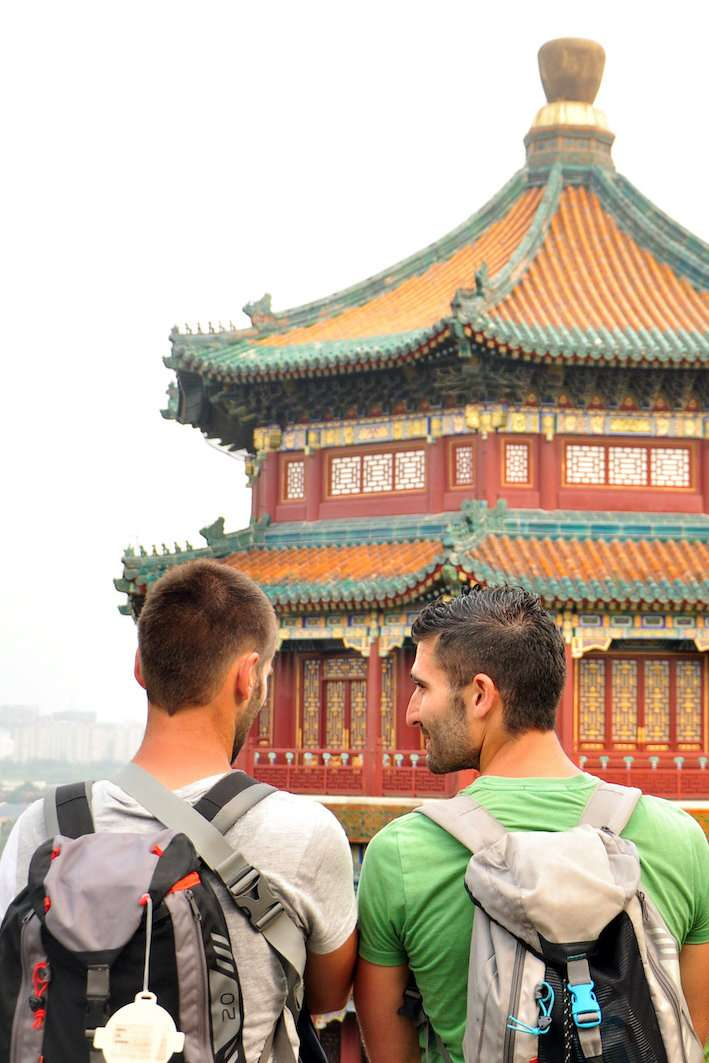 Here's our gay travel guide to China with everything gay travelers need to know to enjoy the sleeping giant