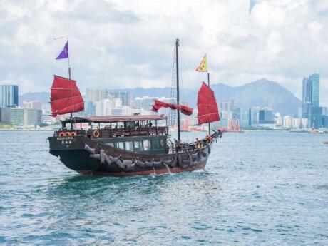 Hong Kong has more than one gay neighborhood to explore!