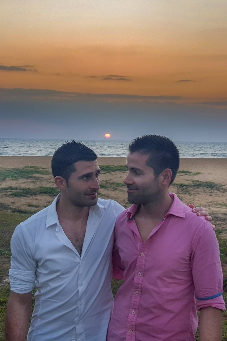 Check out our gay travel guide to Negombo, a fun beach side city in Sri Lanka