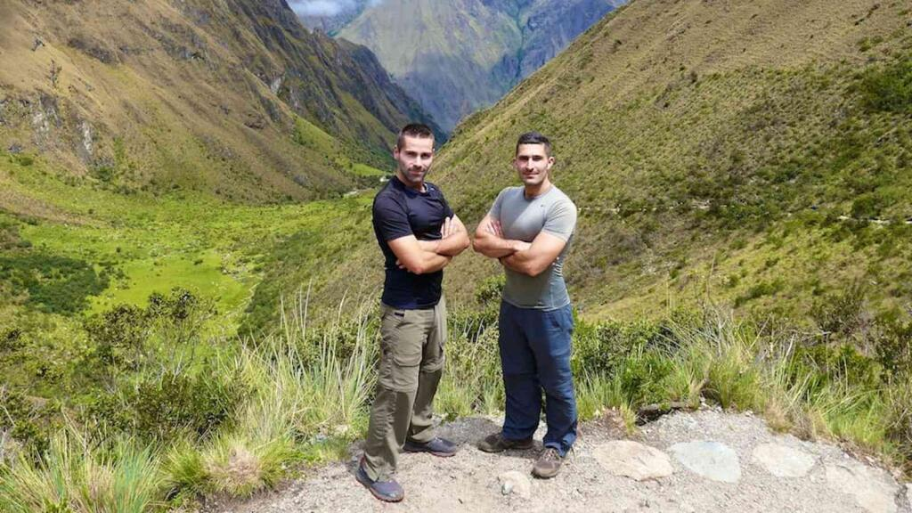 As gay travelers we found Peru to be a very safe destination