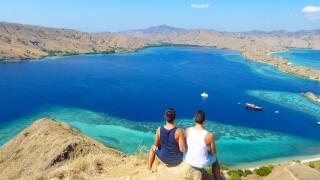 Check out our gay travel guide to Labuan Bajo on Flores Island, the perfect base to visit the Komodo Islands