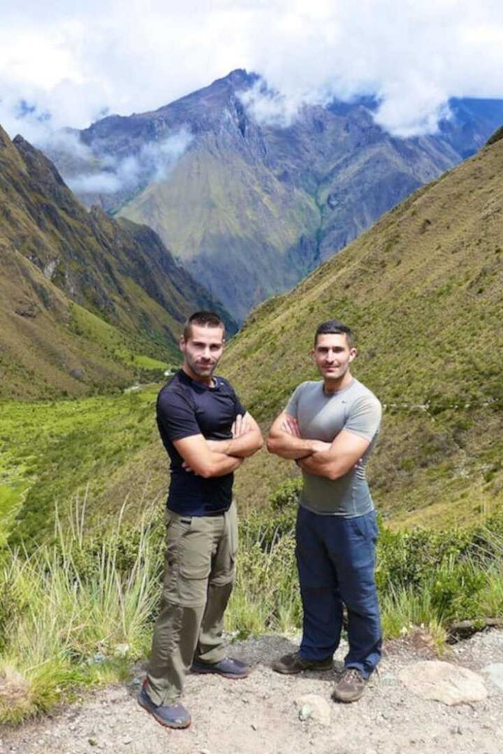 Check out our complete gay travel guide to the country of Peru to help you plan your own fabulous trip