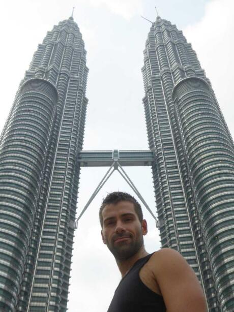 The Petronas Towers are a must-see in Kuala Lumpur for all travelers