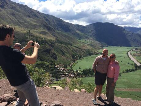 Zoom Vacations organize a fun and luxurious tour to Peru which includes time in Lima, Cusco, the Sacred Valley and Machu Picchu during American Thanksgiving