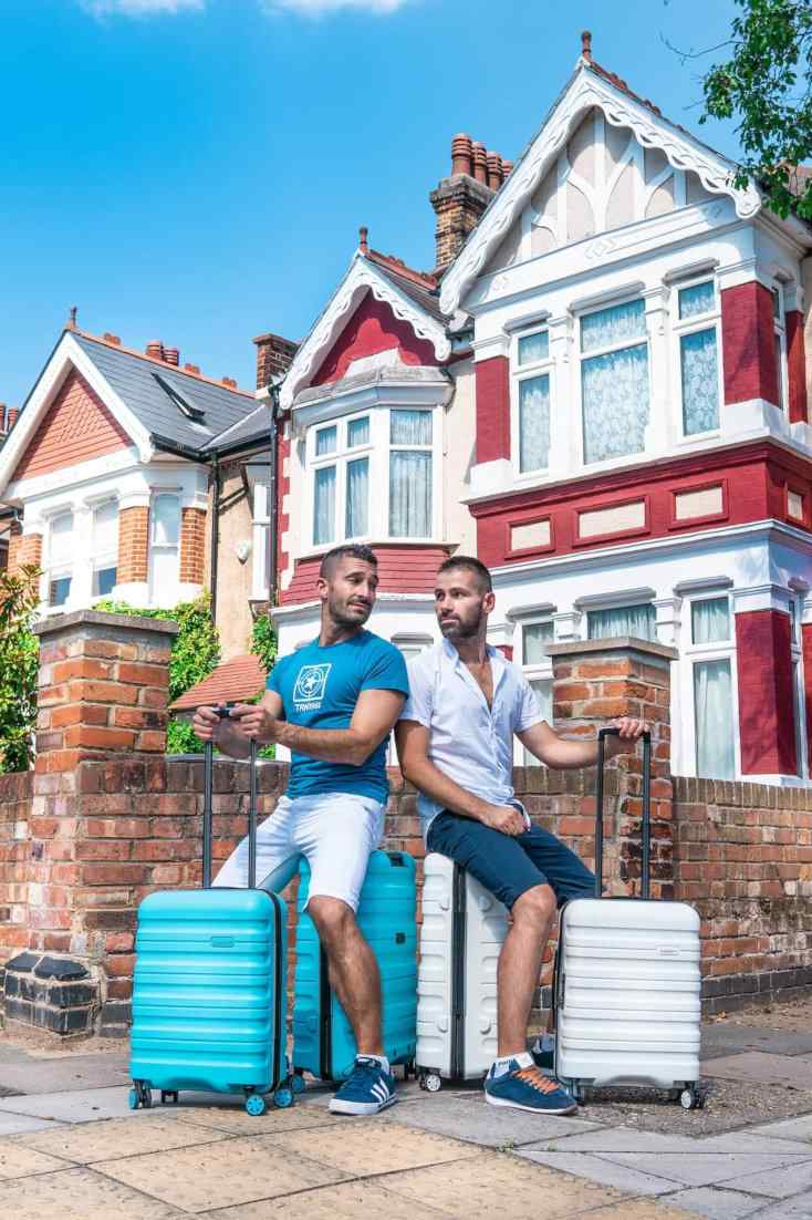 Check out these gay Airbnbs in London for your next trip