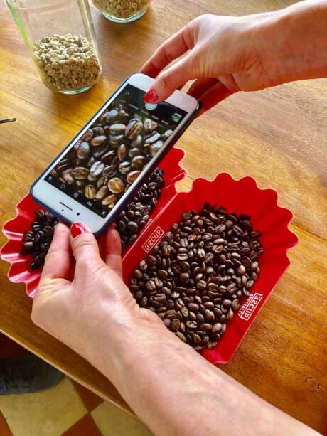 A Colômbia é o terceiro maior produtor de café do mundo, e seus grãos também estão entre os melhores