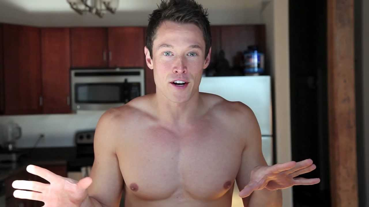 Davey Wavey has more than one YouTube channel for gay guys about bedroom fun, dating and more