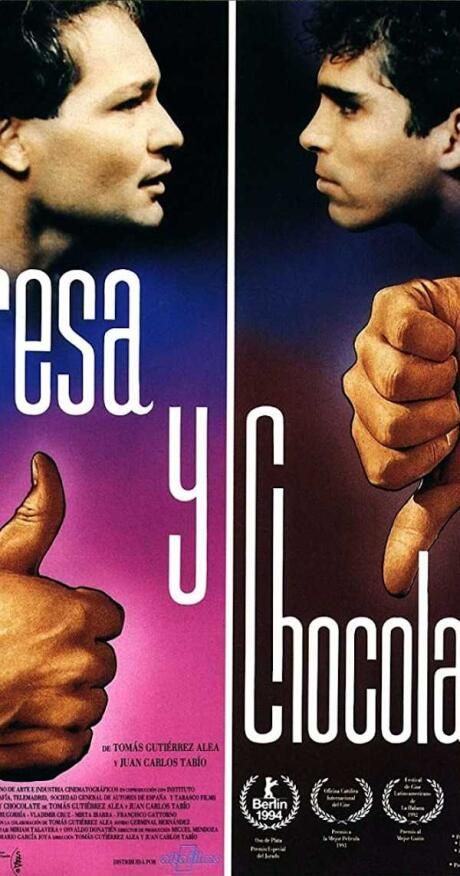 Fresan y chocolata tells the story of homosexuals during Fidel Castro's regime