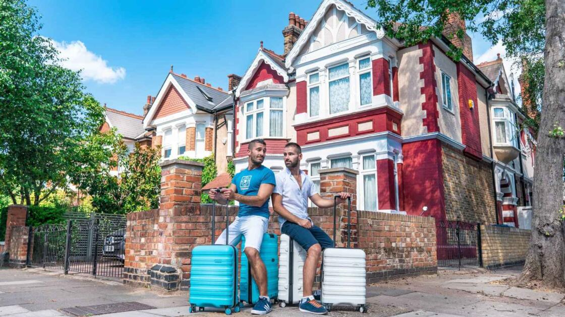 These are the best gay Airbnbs in London for your next visit