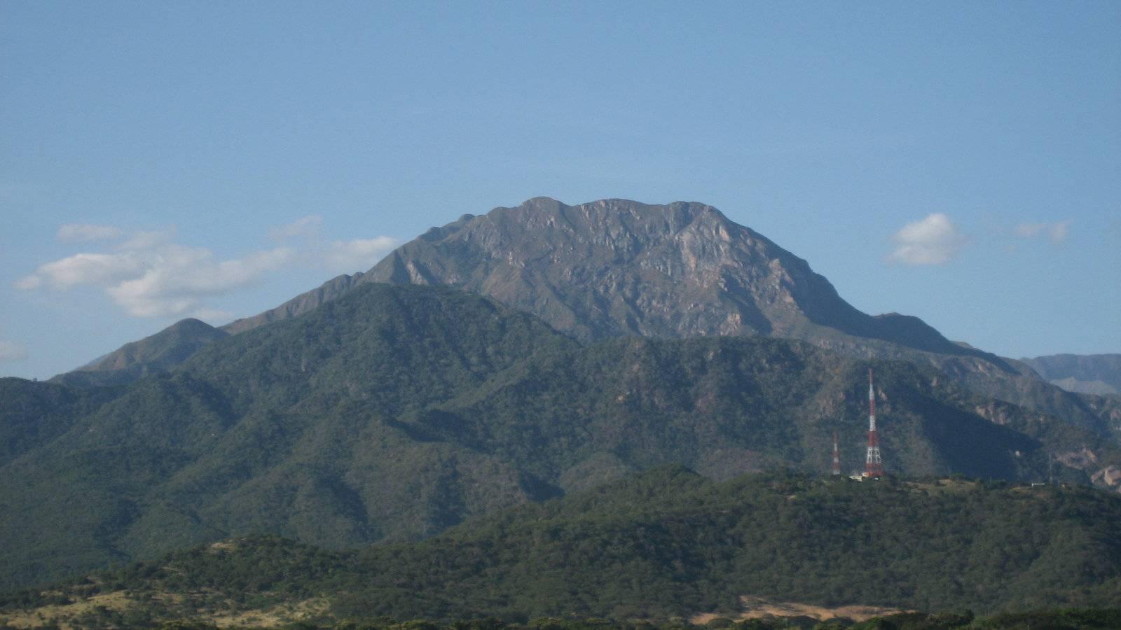 Na Colômbia você encontra a montanha costeira mais alta do mundo, a Sierra Nevada de Santa Marta