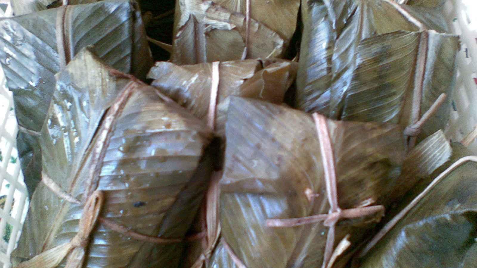Os tamales colombianos são como a versão mexicana, mas com muitas variações em todo o país