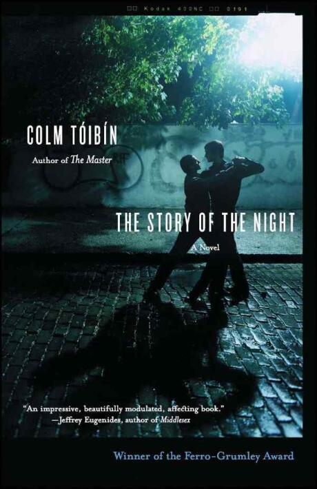 The story of the night tells the story of an Argentinian gay boy