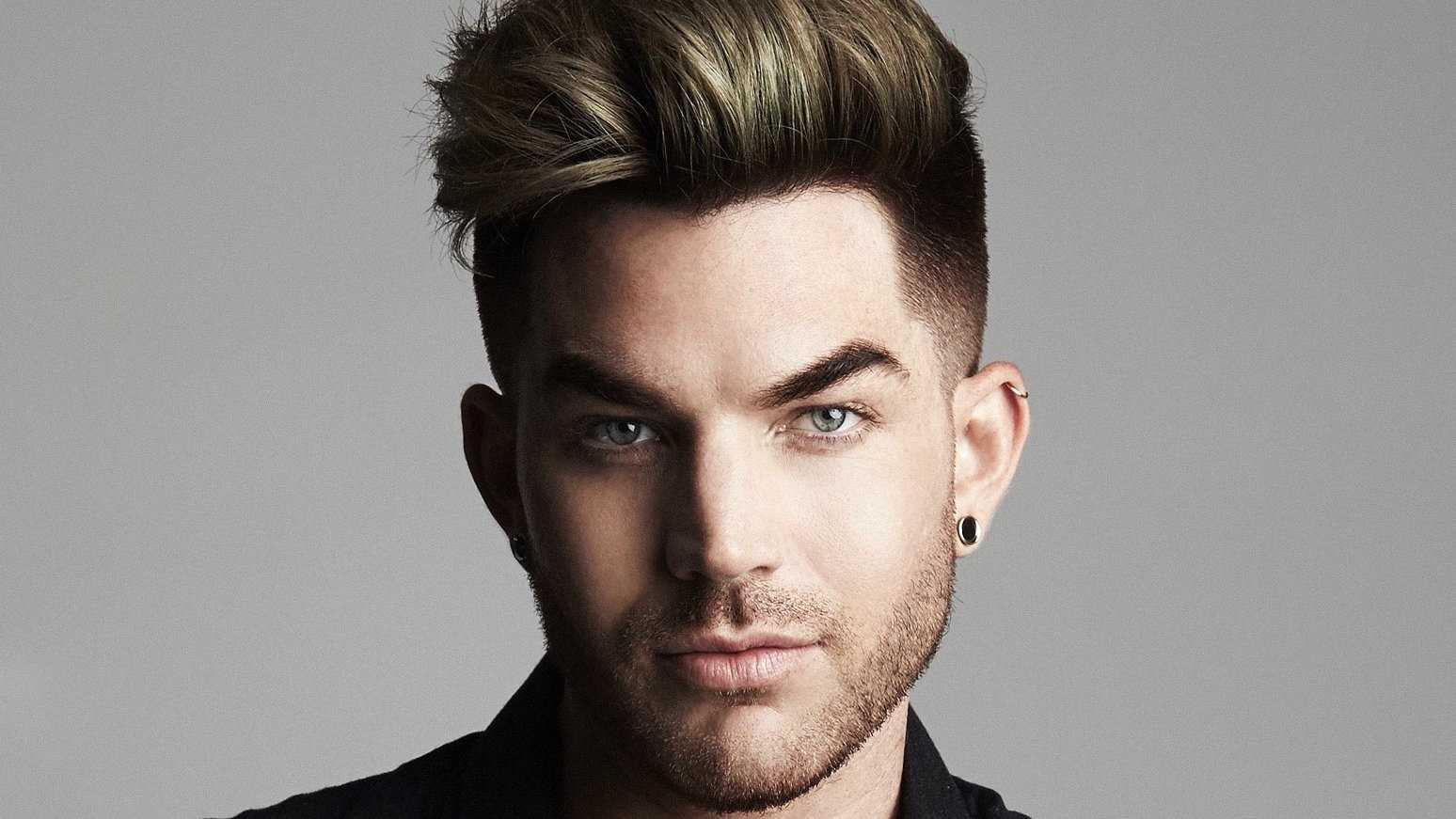 Adam Lambert is an out and proud singer and one of the hottest singers in our humble opinion