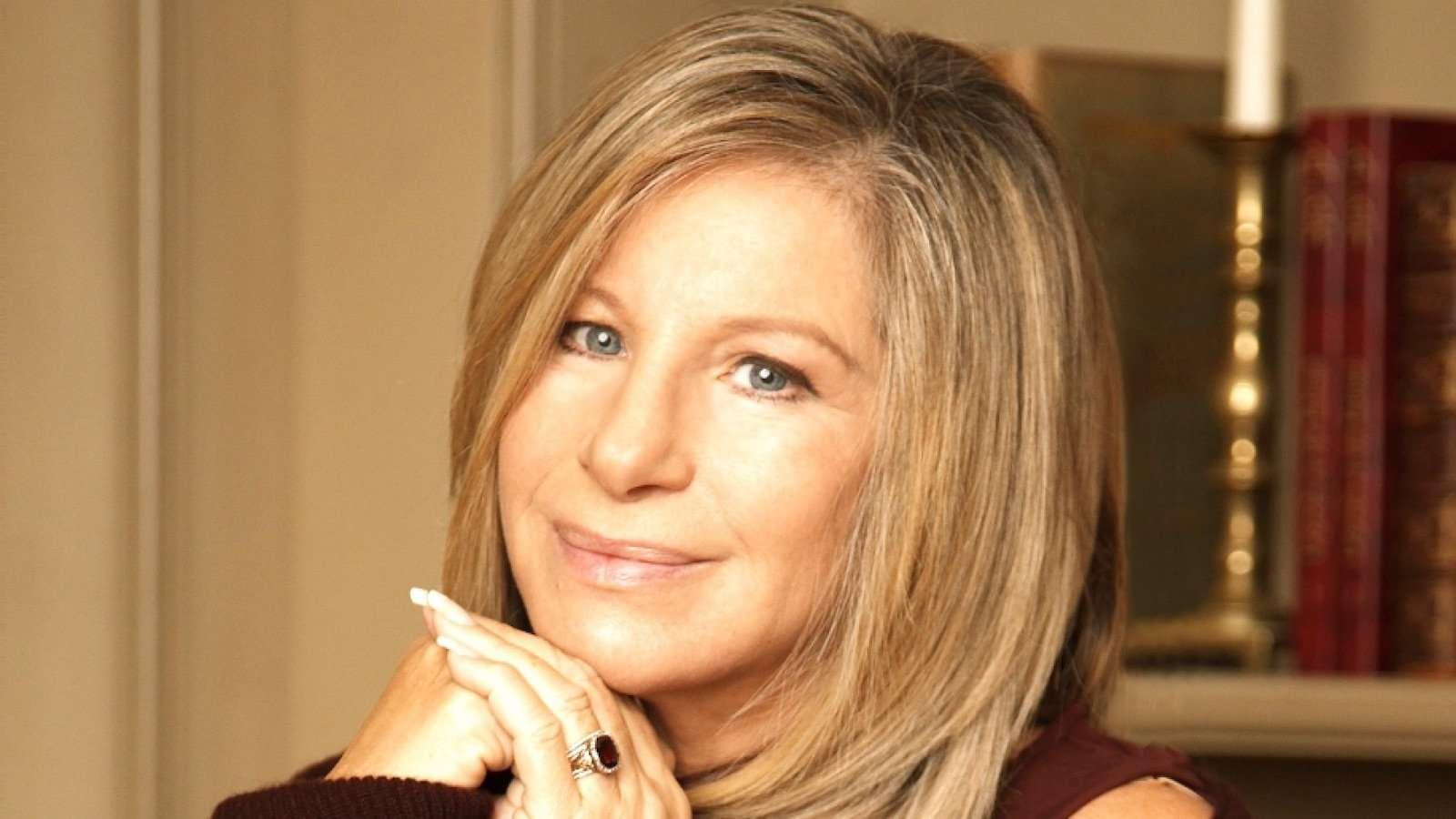 Barbra Streisand é uma defensora dos direitos dos homossexuais e do casamento gay, além de ser uma atriz de parar as exibições
